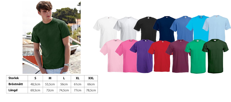 T-shirt Unisex Klasströja.png